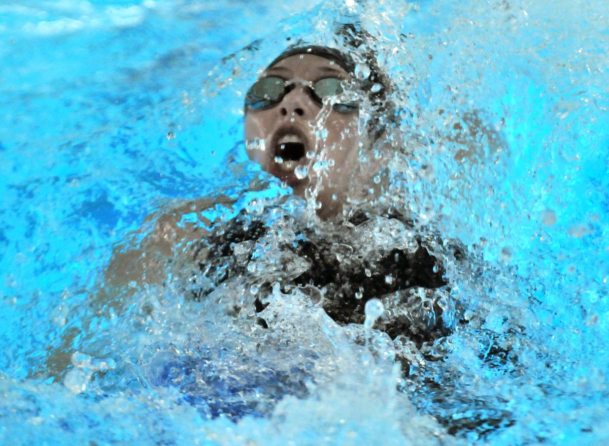 Q C Swimmers Ready For Individual State Debuts Qc Prep Sports