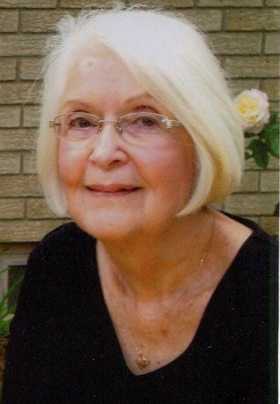 Rose M. Van De Wiele