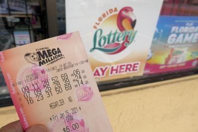 Lottery Jackpots