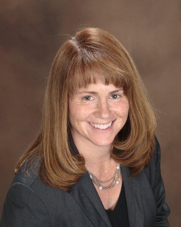 Michelle Meredith Morse