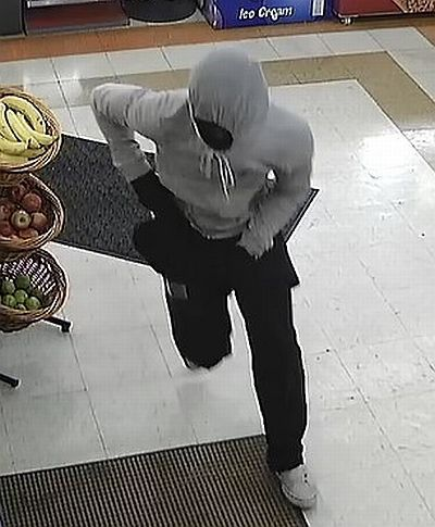 Police asking for help identifying this person