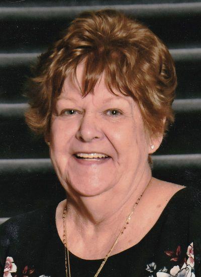 "Patricia ""Pat"" S. Malmloff"