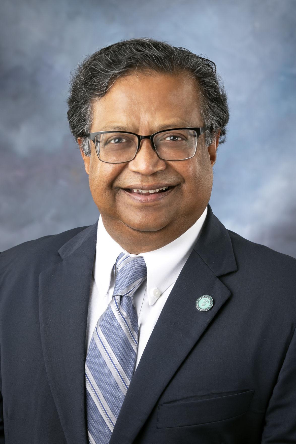 Ahmed, Mahtab MD