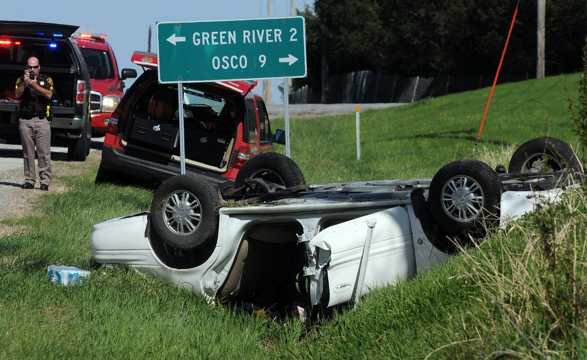 Illinois henry county osco - 2 Extracted From Vehicle At Henry County Rollover