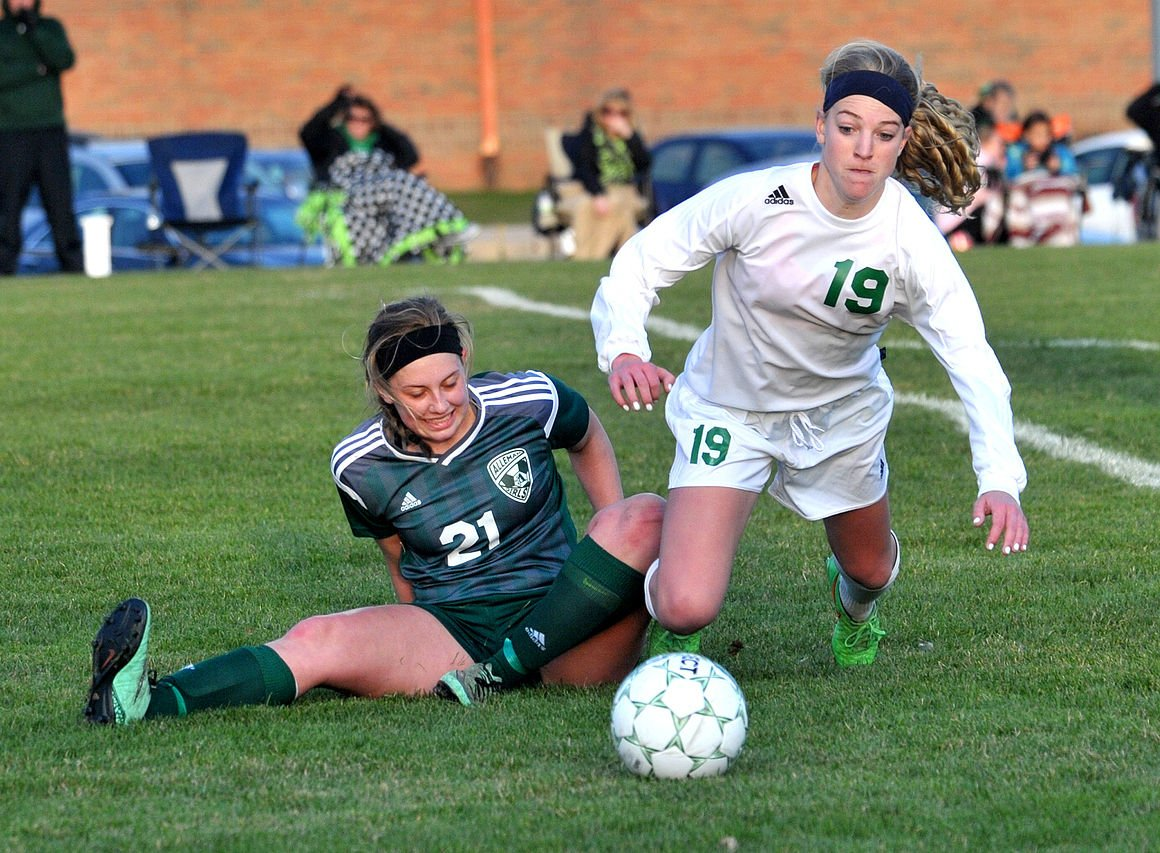 'Accidental goal' gives Geneseo soccer win over Alleman ...