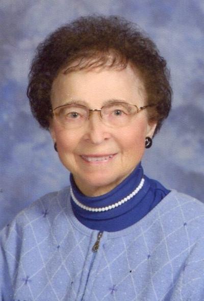 Grace Hofreiter