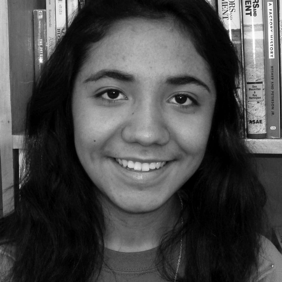 Andrea Bogart Age john deere middle school, moline, student writers | local