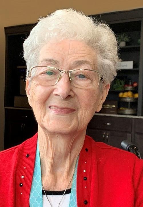 Joan T  Irwin | Obituaries | qconline com