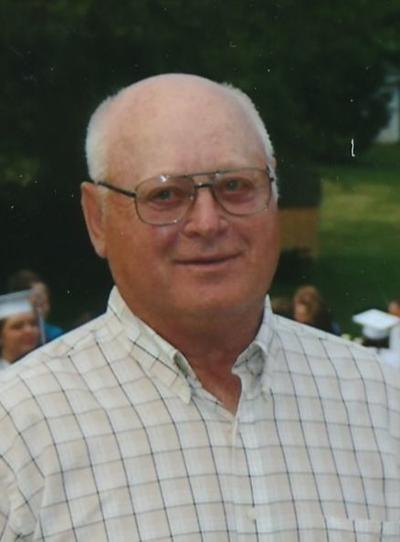 Rex Swanson