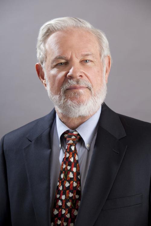 Richard Longworth