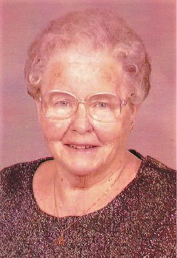 Dorothy Ellen Benes