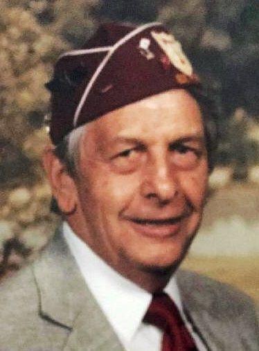 Martin L. Parisot