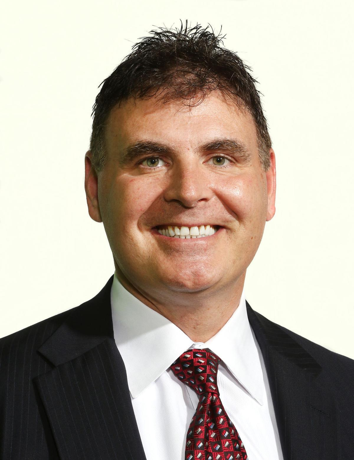 Mark M Grywacheski