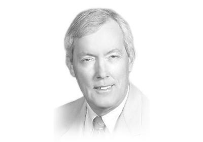 John Donald O'Shea