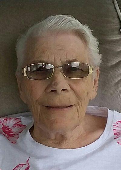 June Goderis | Obituaries | qconline com