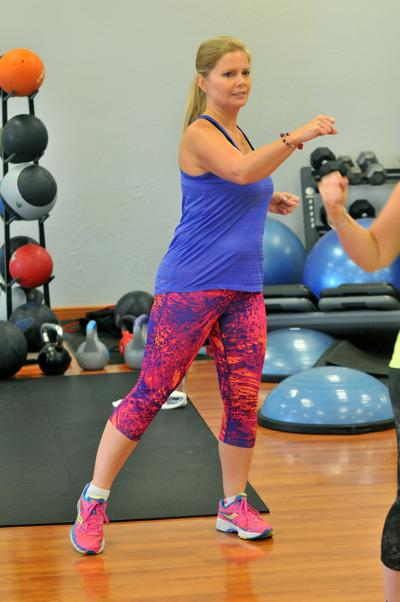 WERQ it out: dance and sweat during this fitness class