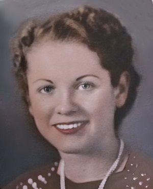 Dorothy R. Worman