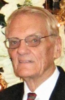 Donald Gustav Almquist