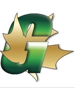 Geneseo print logo