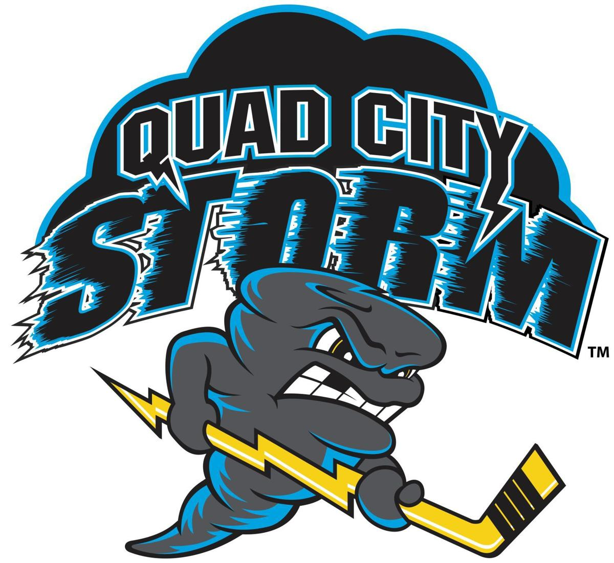 Quad City Storm logo new