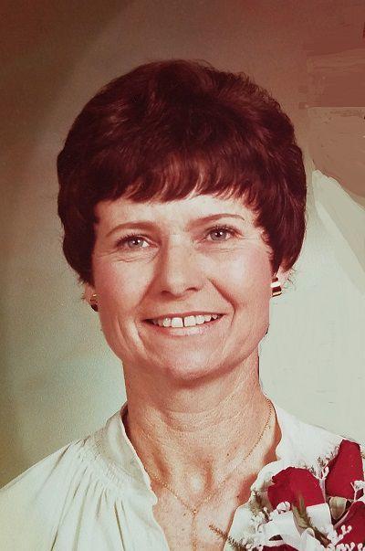 Wanda VanFleet | Obituaries | qconline com