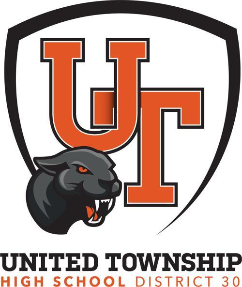 UTHS Badge logo