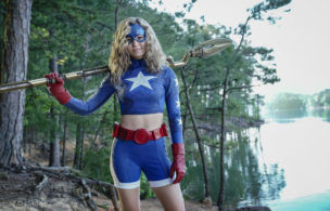 'DC's Stargirl' Renewed for Season 2, to Air Exclusively to CW