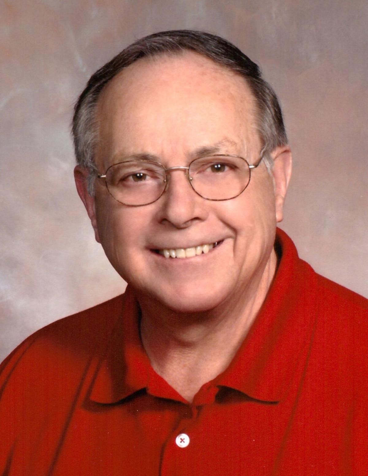 Harold Lee Blasdell | Obituaries | qconline com