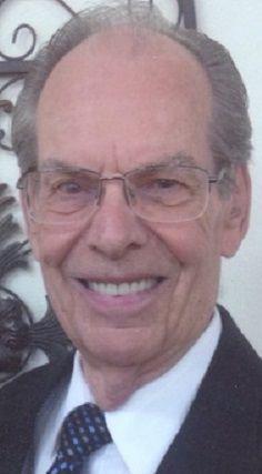 Lyle R. Peterson
