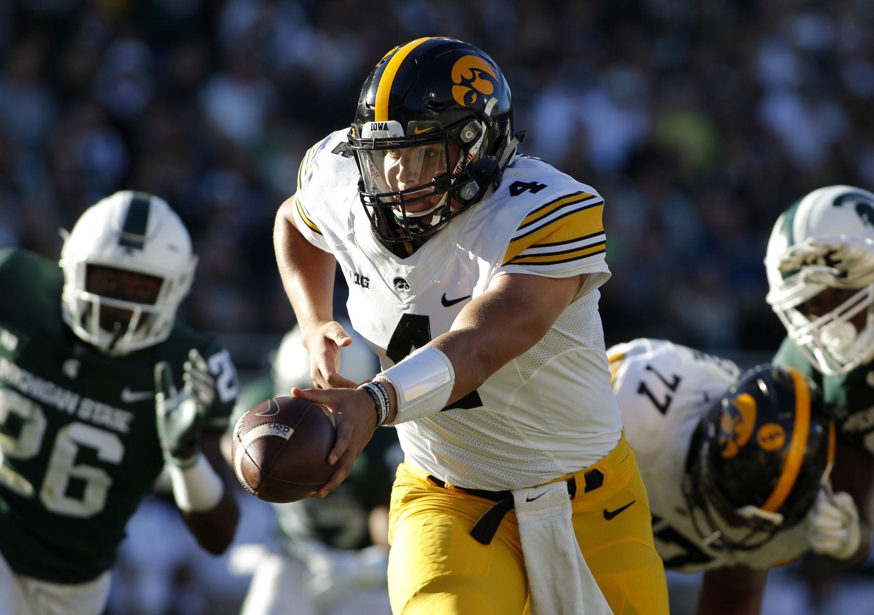 Michigan State football lands Detroit running back Elijah Collins