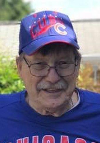 Robert Proehl Sr.