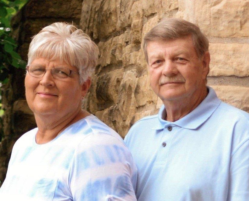 Randy and Laura McGinnis