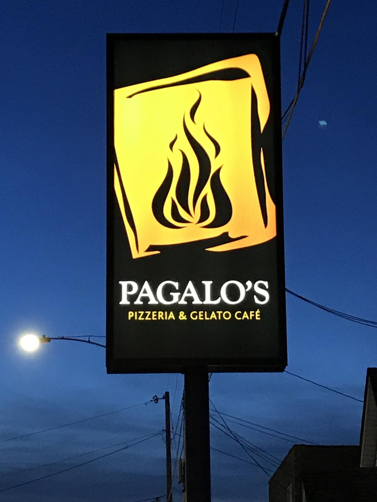 Pagalo's serves tasty combo of pizza, gelato | Food ...