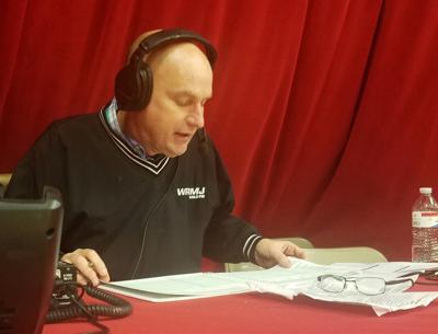 I'm still in the right business,' says WRMJ's Jim Taylor | John Marx