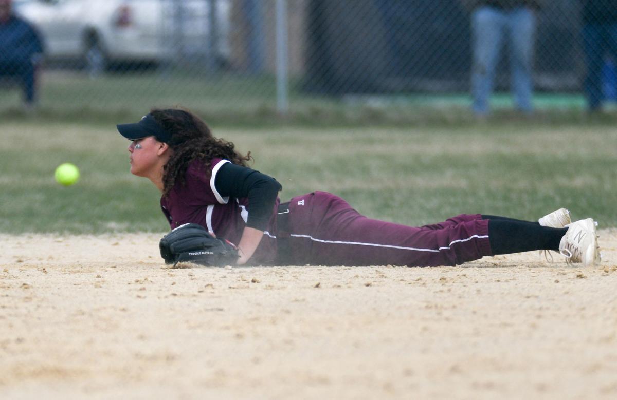3d6511f3f1b1 PHOTOS  Rock Island High School spring sports photos