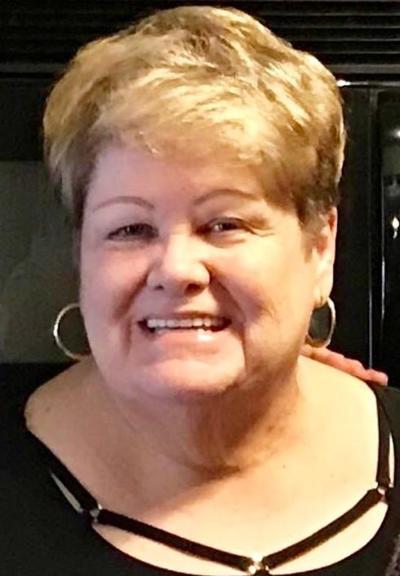 Patricia 'Patti' Ann Braden