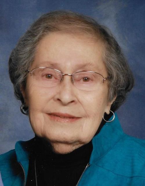 Beverly Ann (Huber) Kerker