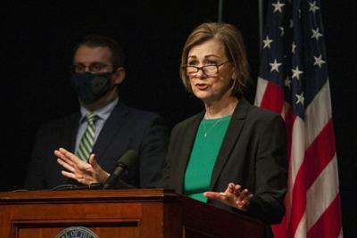 Virus Outbreak Iowa