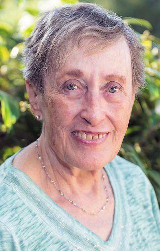 Reva Dorothy Quilty Parolari