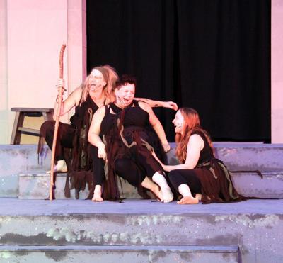'Macbeth' full of suspense, drama, romance, mystery