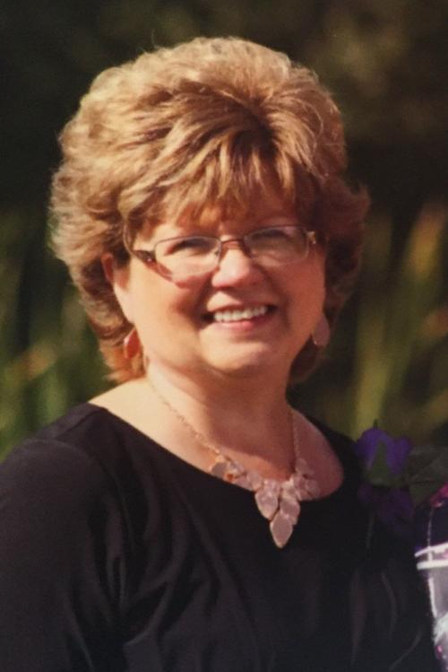 Denise E. Retherford