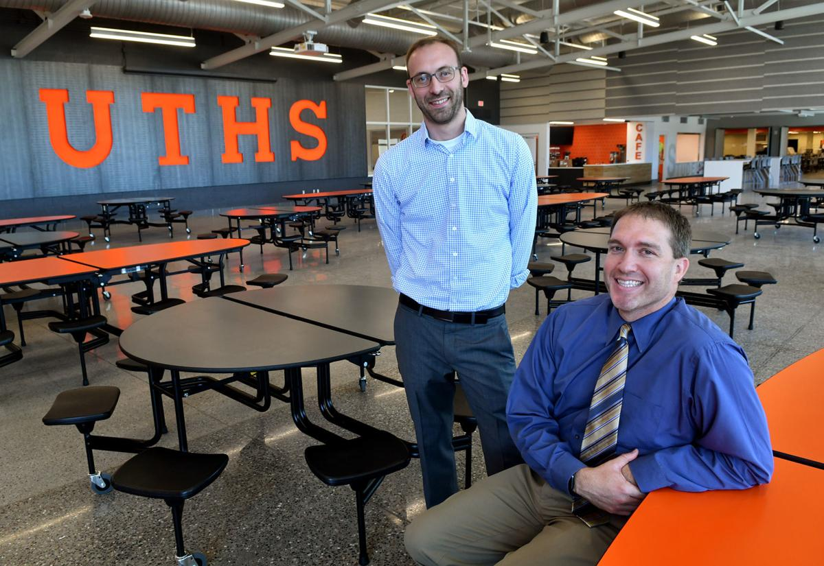 UTHS multi-million-dollar renovation and expansion