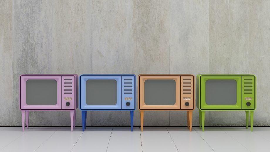 TVs - provided photo