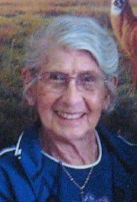 Betty Jane Roth