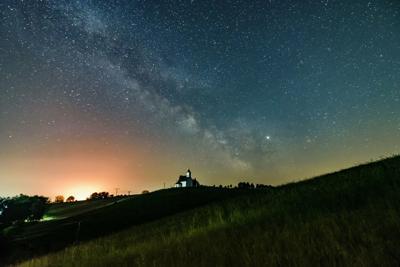 Slovakia Astronomy