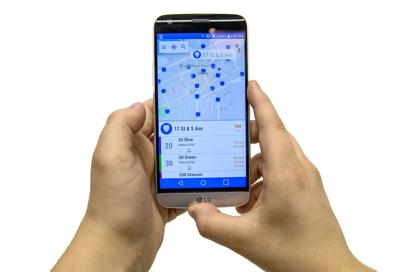 New app aids Davenport bus riders