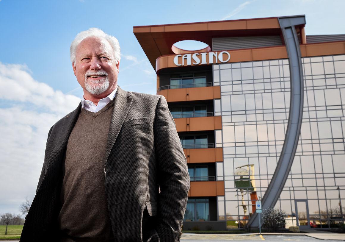 Casino owner bernard goldstein procter and gamble newspaper insert