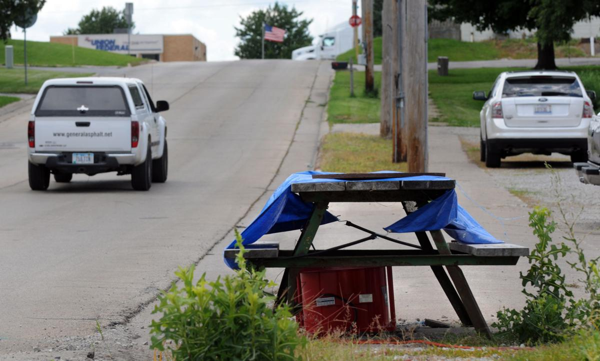 Five years later, Orion sewer still causing problems for family