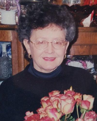Beverly A. Barnhouse