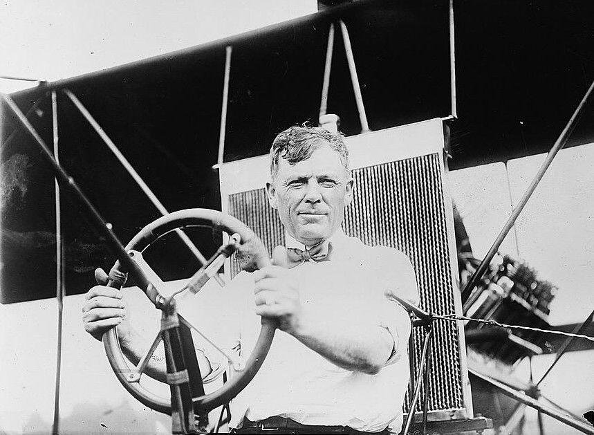 Thomas Scott Baldwin